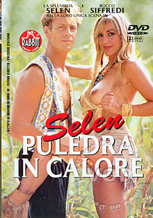Selen Puledra In Calore Box Cover