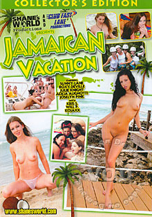Jamaican Vacation Box Cover