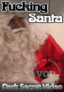 Fucking Santa Box Cover