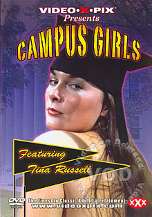 Campus Girls Box Cover