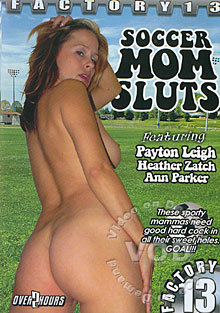 Soccer Mom Sluts Box Cover