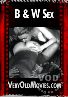 B & W Sex Box Cover