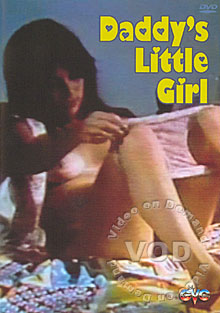 Daddy's Little Girl Box Cover