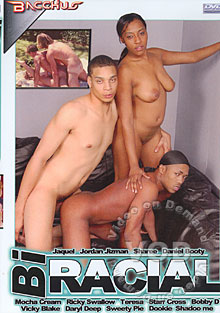 Bi Racial Box Cover