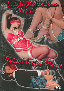 Vivian Ireene Pierce Box Cover