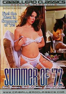 Summer Of '72 Box Cover