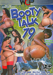 Booty Talk 79 Box Cover
