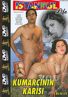 Kumarcinin Karisi Box Cover