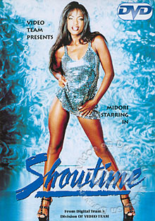 Showtime Box Cover