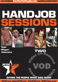 Handjob Sessions Two