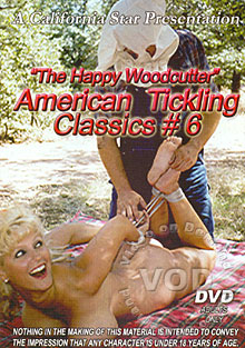 American Tickling Classics #6 Box Cover