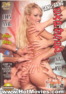 Gang-Bang Exposed Box Cover