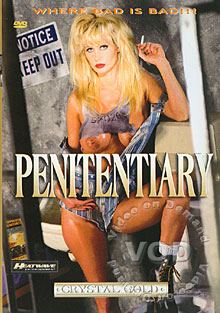 Penitentiary Box Cover