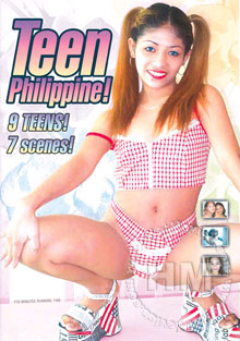 Teen Philippine! Box Cover