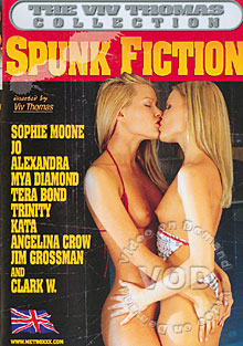 Spunk Fiction