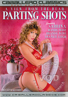 Parting Shots Box Cover
