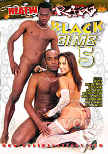 Black Bi Me 5 Box Cover