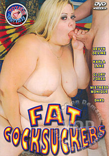 Fat Cocksuckers Box Cover