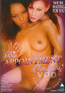 By Appointment Only #6 Box Cover