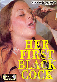 Her First Black Cock Box Cover