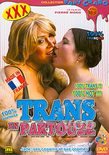 Trans En Partouze Box Cover