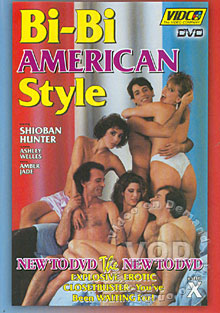 Bi-Bi American Style Box Cover