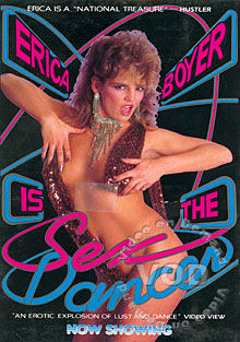 Sex Dancer Box Cover