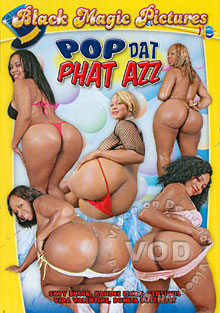 Pop Dat Phat Azz Box Cover