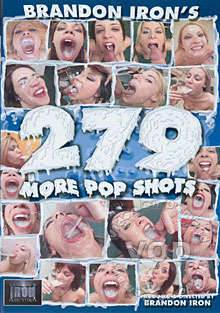 Brandon Iron's 279 More Pop Shots Box Cover