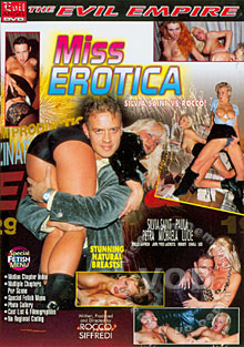 Miss Erotica Box Cover