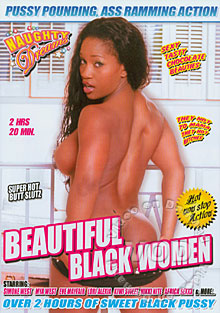 Beautiful Black Women Box Cover