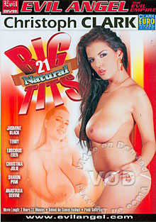 Big Natural Tits 21 Box Cover