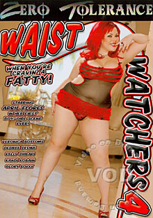 Waist Watchers 4 Box Cover