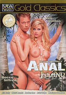 Anal Island Box Cover