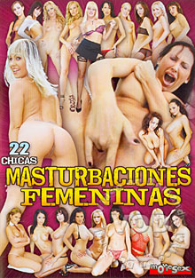 Masturbaciones Femeninas Box Cover