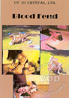 Blood Feud Box Cover