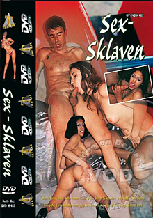 Sex-Sklaven Box Cover