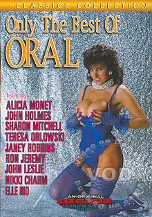 Only The Best Of Oral Box Cover