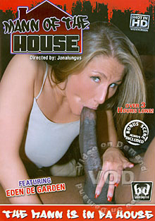 Mann Of The House Box Cover