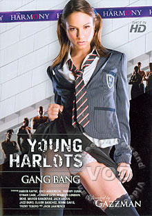 Young Harlots - Gang Bang Box Cover