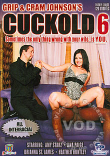 Cuckold 6 Box Cover