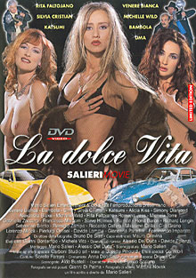 La Dolce Vita Box Cover