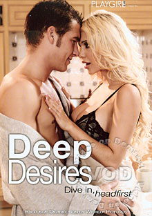 Deep Desires Box Cover