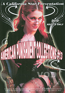 American Punishment Collections #13