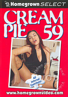 Cream Pie 59 Box Cover
