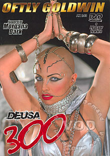 Deusa 300 Box Cover