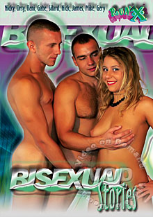 Bisexual Stories Box Cover