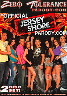 Official Jersey Shore Parody.com (Disc 2)