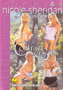 Contract Cover Girls - Nicole Sheridan...And Friends