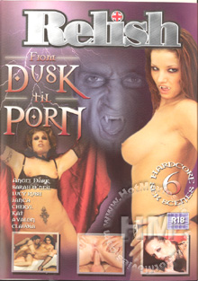 From Dusk Til Porn Box Cover